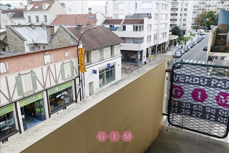 Investment property apartment Poissy 172 500€ - Picture 2