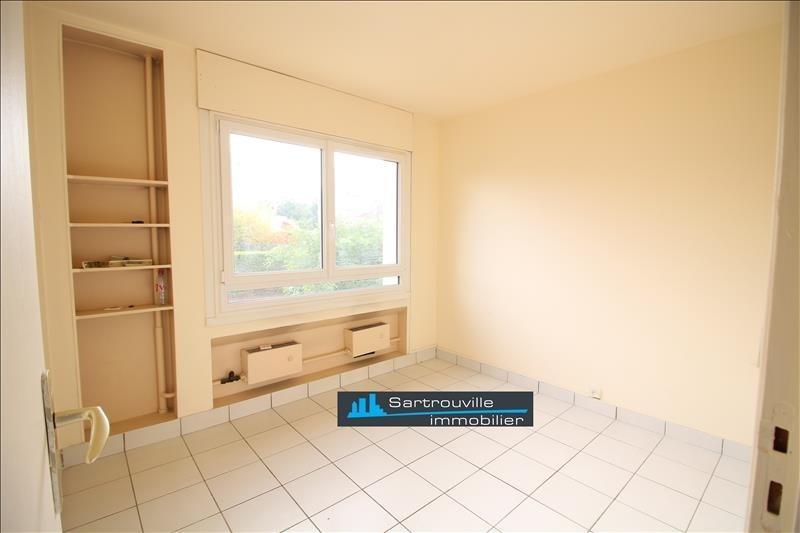 Vente appartement Sartrouville 227000€ - Photo 6