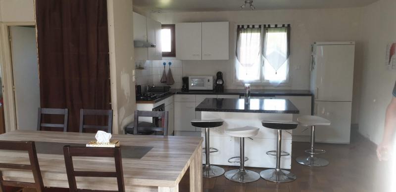 Vente maison / villa Cheroy 108000€ - Photo 2