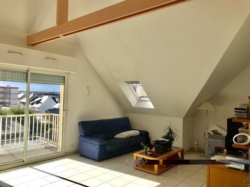 Sale apartment Saint brieuc 112015€ - Picture 2