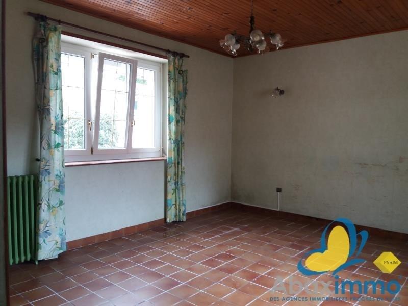 Sale house / villa Falaise 103600€ - Picture 4