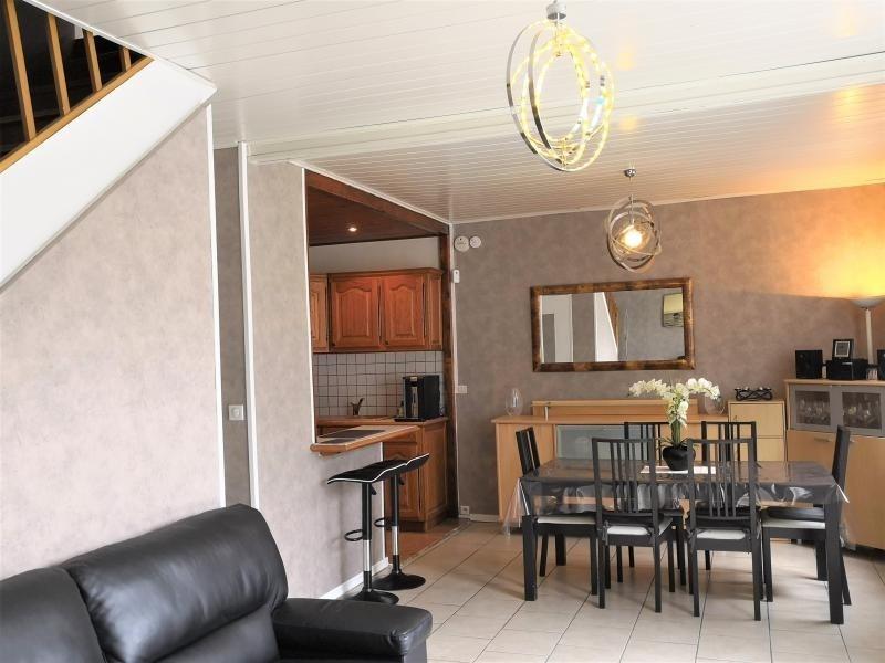 Vente maison / villa St leu la foret 348000€ - Photo 3