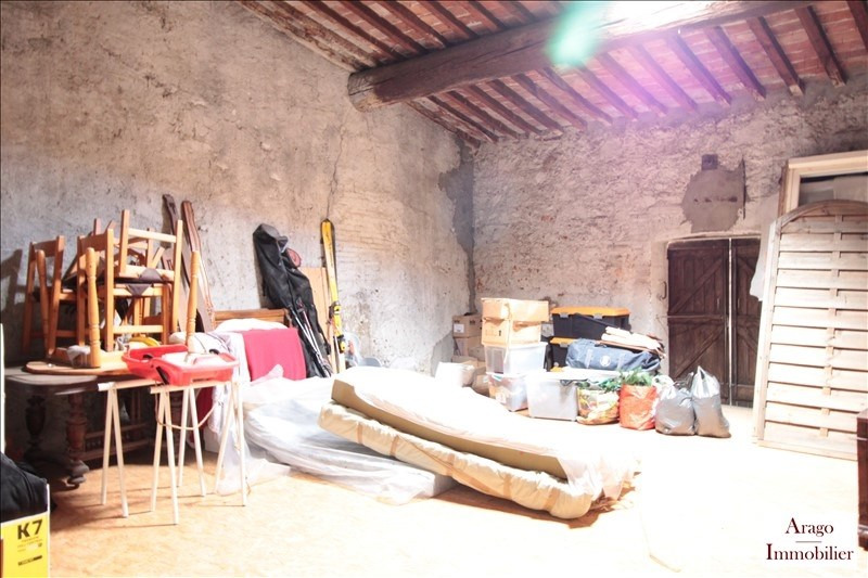 Rental empty room/storage Rivesaltes 300€ HT/HC - Picture 3