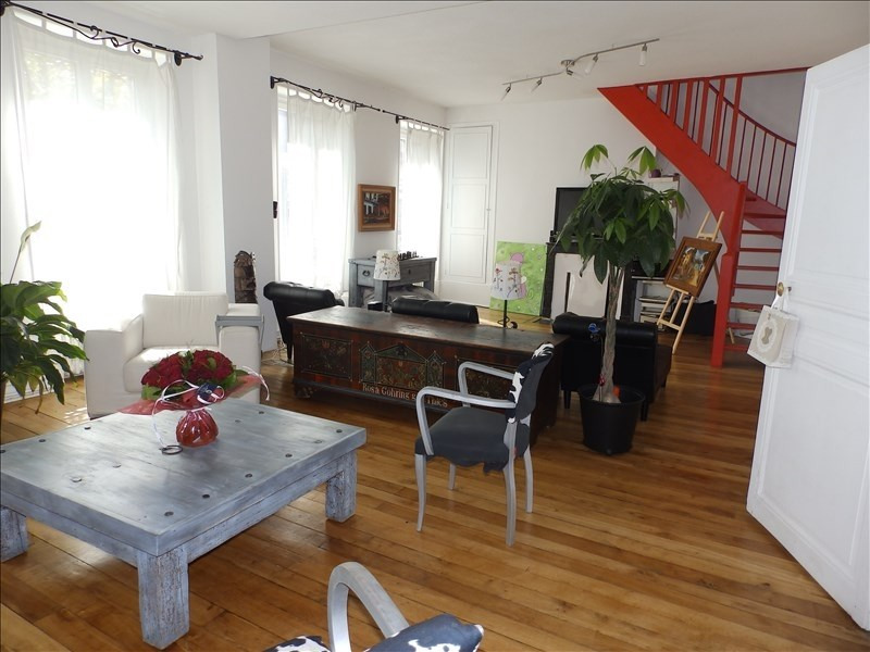 Venta  apartamento Moulins 176550€ - Fotografía 1