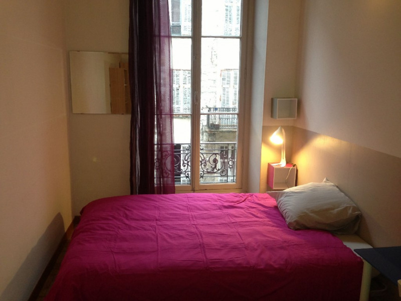 Investment property apartment Nice 340000€ - Picture 6