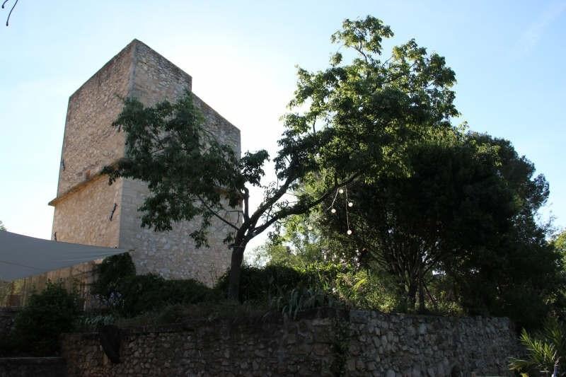 Rental house / villa La barben 1184€ CC - Picture 4