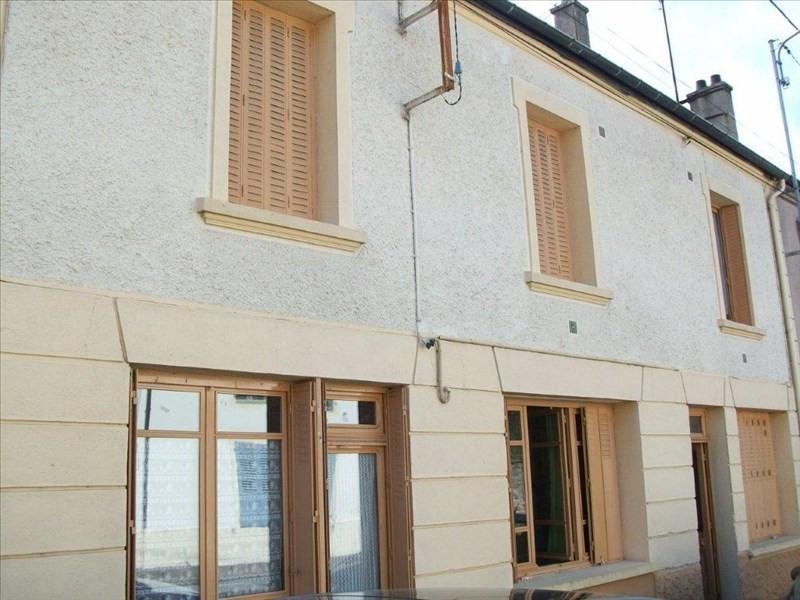 Vente immeuble St martin d'estreaux 96000€ - Photo 1