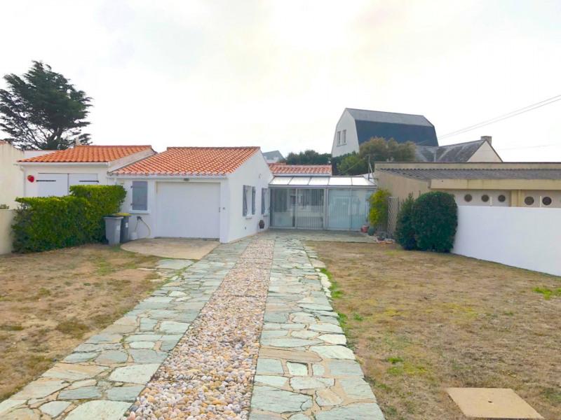 Vente maison / villa St hilaire de riez 250000€ - Photo 8