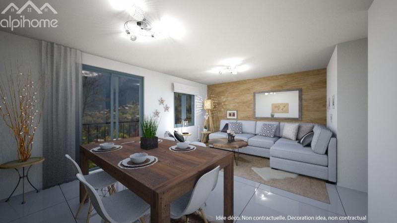 Vente appartement Saint gervais les bains 319000€ - Photo 1