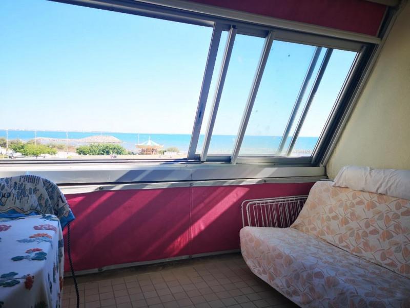 Sale apartment La grande motte 399000€ - Picture 9