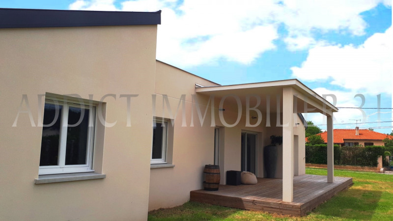 Vente maison / villa Villaudric 290000€ - Photo 2