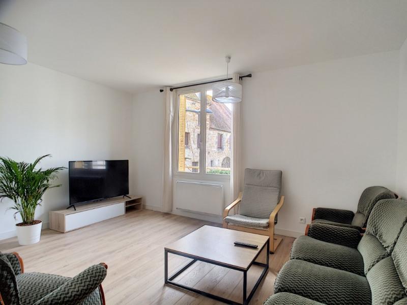 Rental apartment Melun 512€ CC - Picture 5