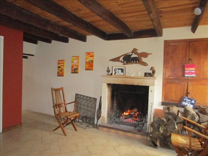 Sale house / villa Ste ouenne 224900€ - Picture 5