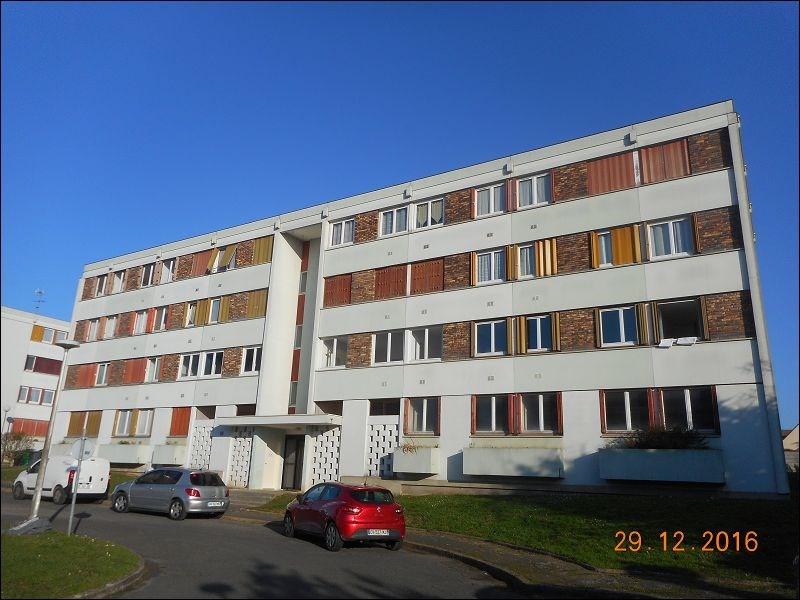 Rental apartment Draveil 968€ CC - Picture 3