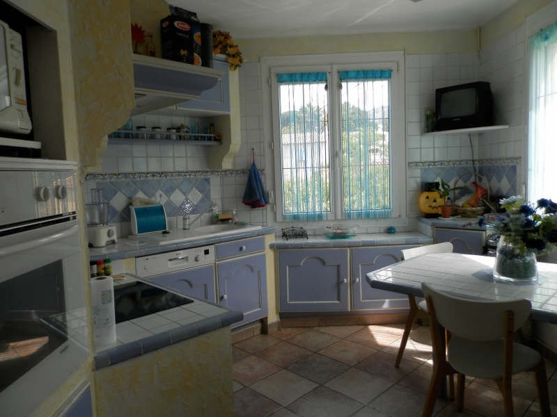 Sale house / villa La garde 455 000€ - Picture 6