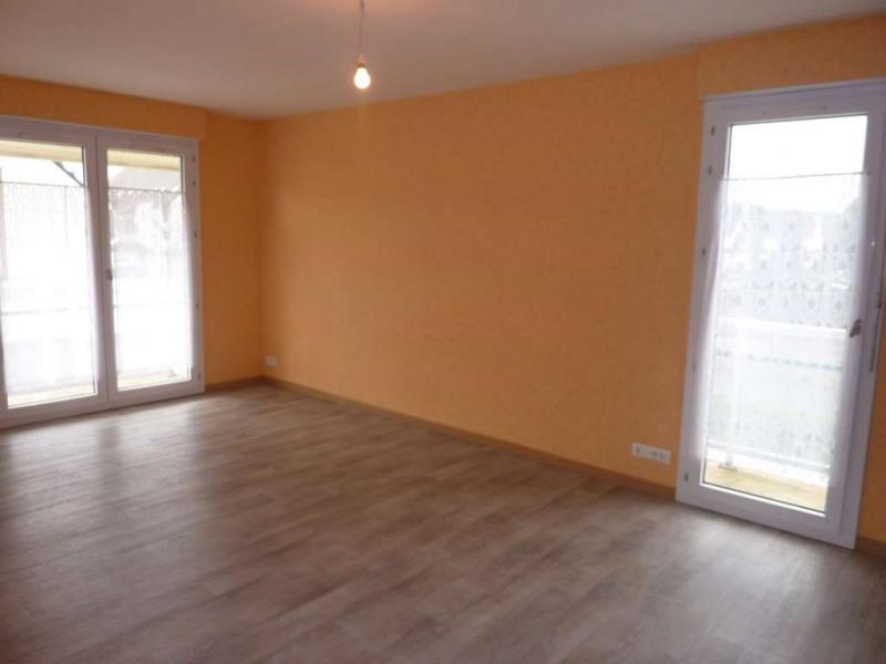 Rental apartment Pontivy 506€ CC - Picture 4