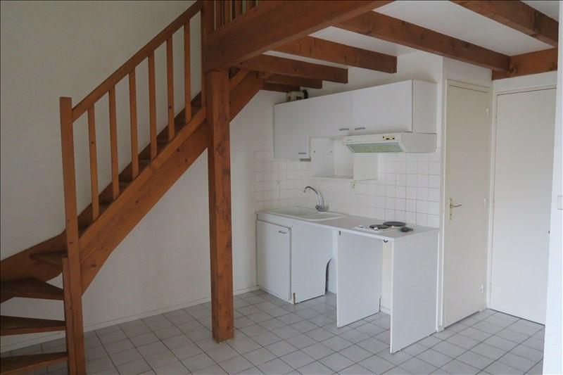 Vente appartement St georges de didonne 122750€ - Photo 2
