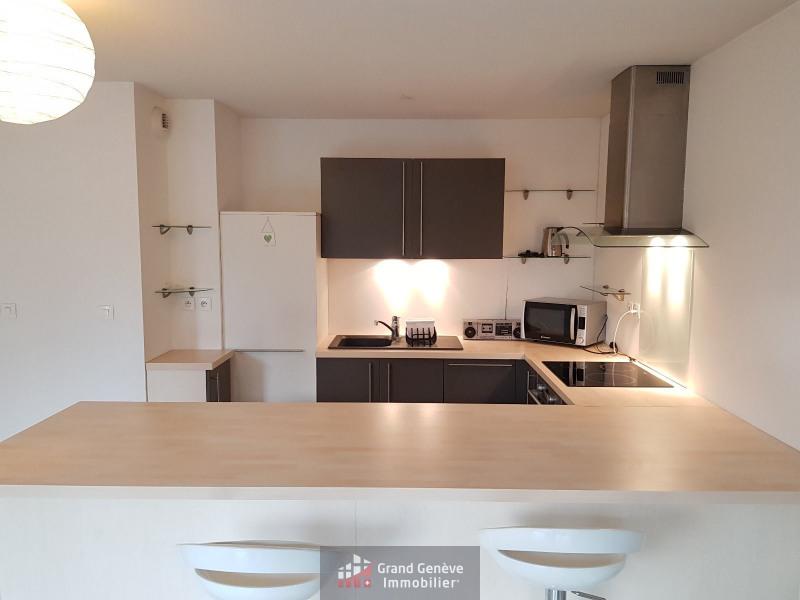 Vendita appartamento Vetraz monthoux 159000€ - Fotografia 4