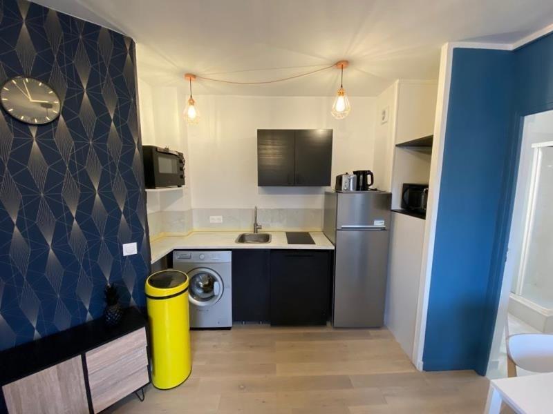 Rental apartment St germain en laye 950€ CC - Picture 6