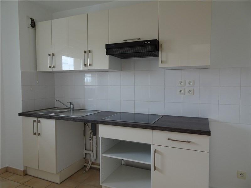 Rental apartment Aussonne 630€ CC - Picture 2