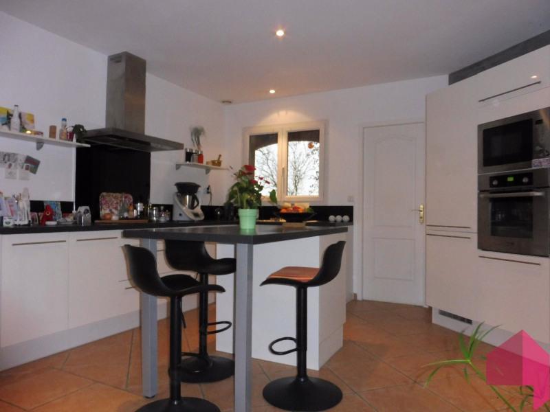 Vente maison / villa Baziege 388000€ - Photo 12
