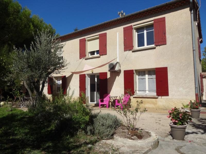 Vente maison / villa Althen des paluds 328000€ - Photo 1