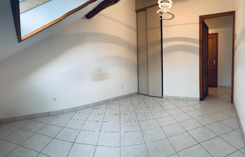 Rental apartment Arvillard 490€ CC - Picture 4