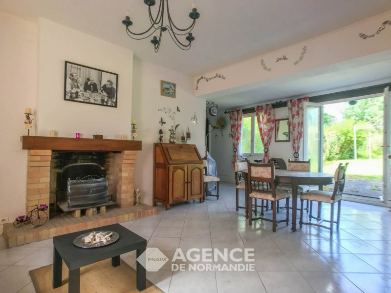 Vente maison / villa Le sap 100 000€ - Photo 3