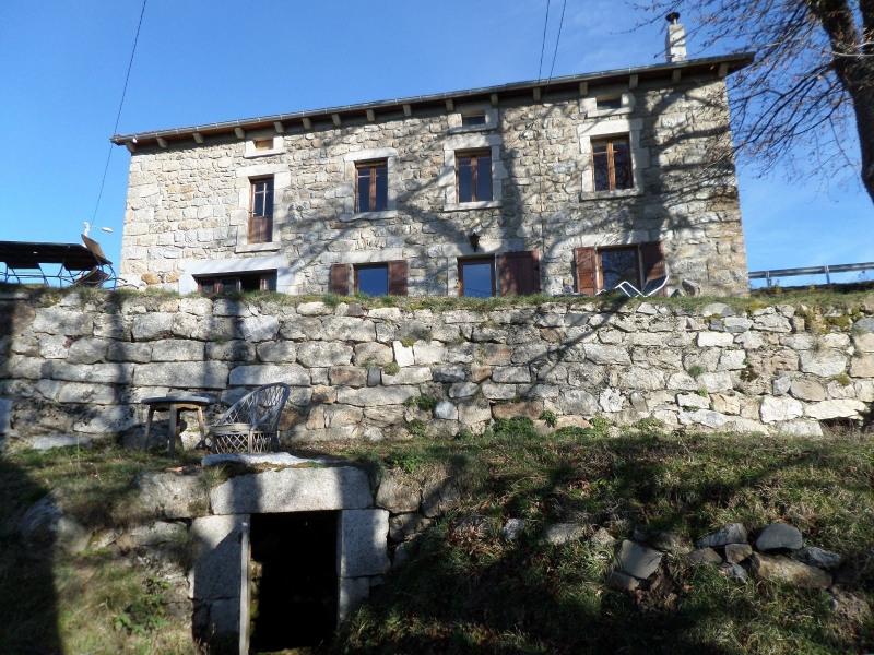 Vente maison / villa Salettes 190000€ - Photo 1