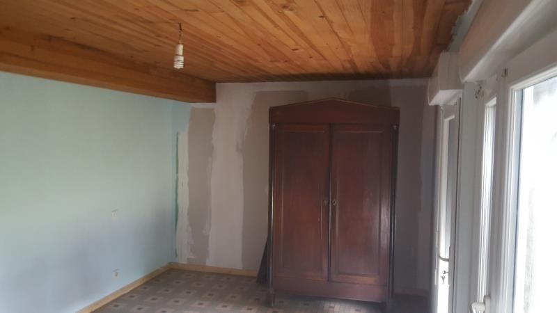 Vente maison / villa Montpon menesterol 117500€ - Photo 6