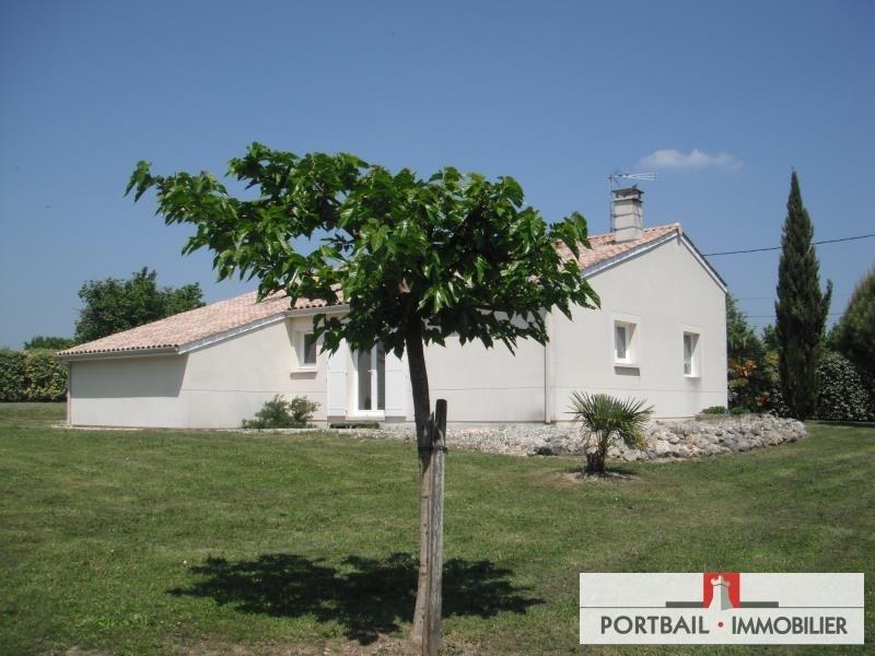 Sale house / villa Blaye 215000€ - Picture 3