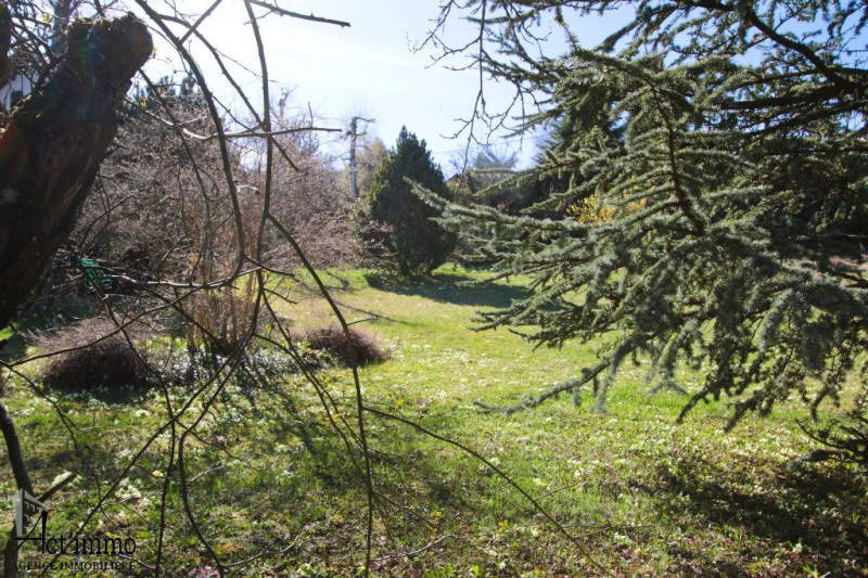 Vente terrain St nizier du moucherotte 147 000€ - Photo 1
