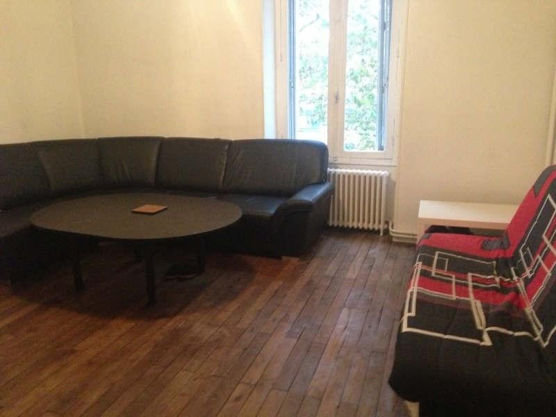 Rental apartment Poitiers 800€ CC - Picture 3
