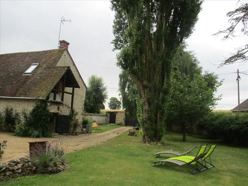 Revenda casa Epernon 287800€ - Fotografia 3