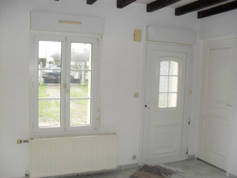 Vermietung haus Carentan 495€ CC - Fotografie 2