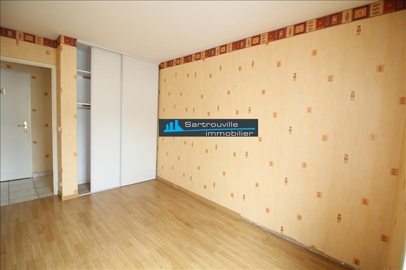 Revenda apartamento Sartrouville 247000€ - Fotografia 4