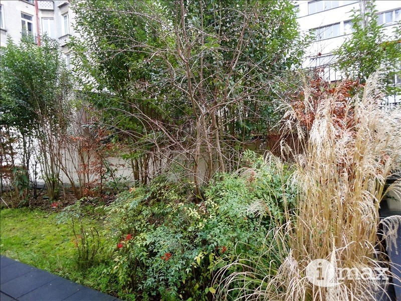 Vente appartement Neuilly sur seine 129 000€ - Photo 4