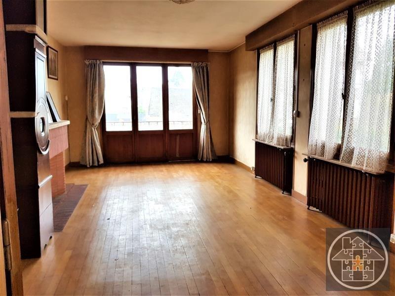 Sale house / villa Choisy au bac 219000€ - Picture 2