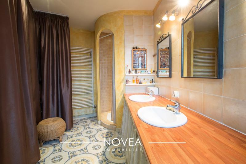 Vente maison / villa Lentilly 450000€ - Photo 6