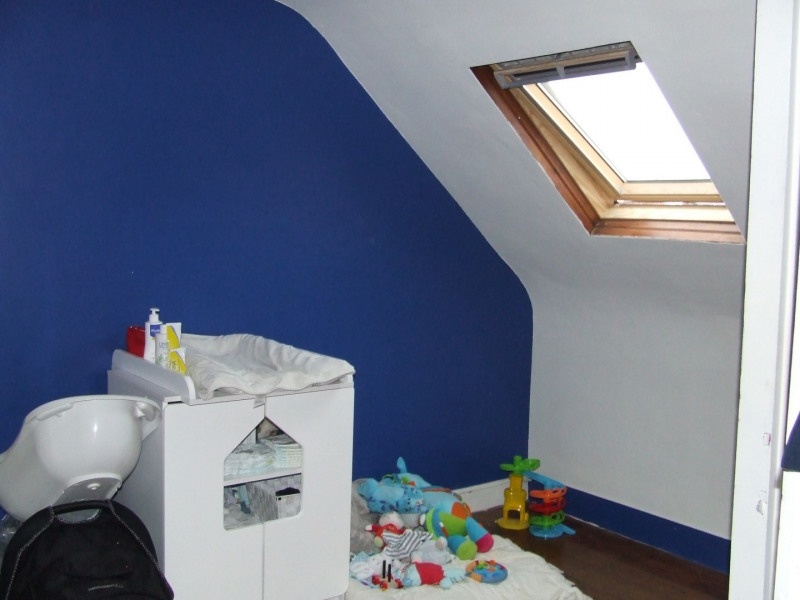 Vente maison / villa Sotteville les rouen 90000€ - Photo 10