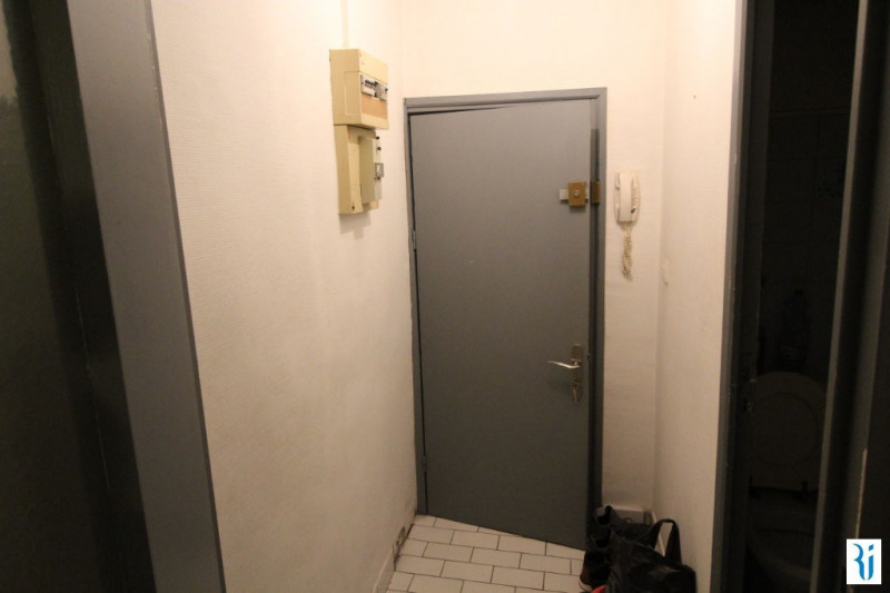 Venta  apartamento Rouen 63400€ - Fotografía 3