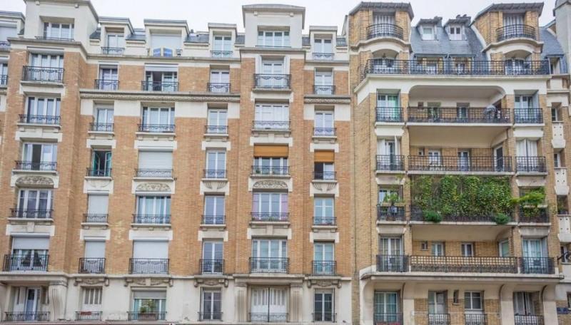 Vente de prestige appartement Paris 15ème 1711269€ - Photo 1