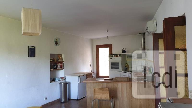 Vente maison / villa Sauzet 178000€ - Photo 2