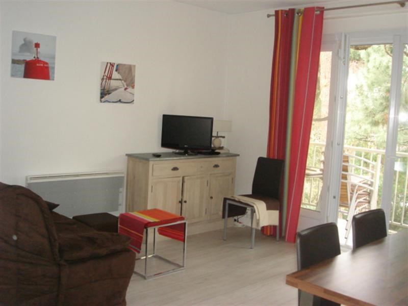 Vacation rental apartment Arcachon 1 703€ - Picture 2