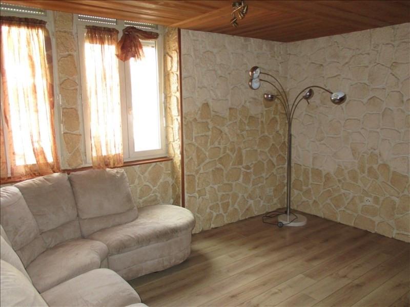 Vente maison / villa St symphorien de lay 139000€ - Photo 7