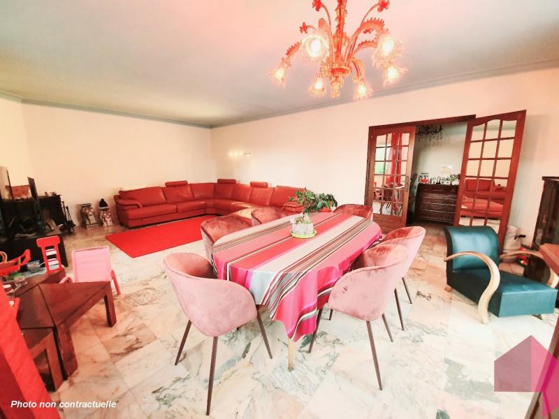 Venta de prestigio  casa Montrabe 585000€ - Fotografía 5