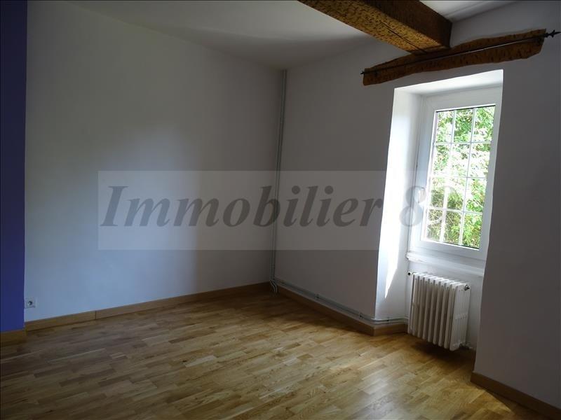 Sale house / villa Village proche chatillon 245000€ - Picture 11