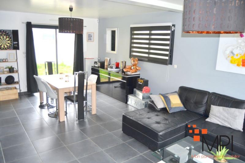 Vente maison / villa Romille 259750€ - Photo 2