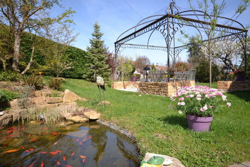 Vente de prestige maison / villa Villefranche sur saone 895000€ - Photo 18