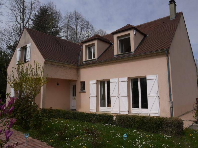 Maison Bonnières Sur Seine 7 pièce (s) 160 m²